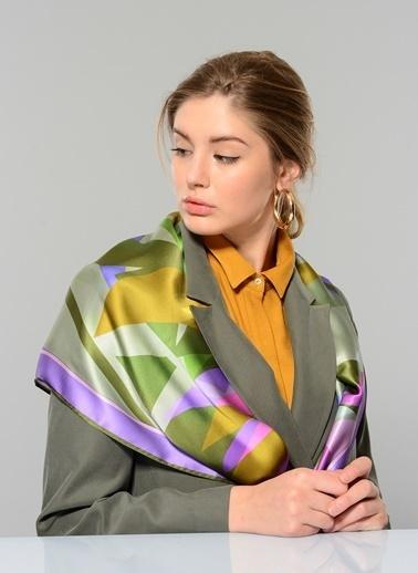 W Collection Eşarp Lila